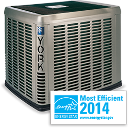 York Affinity Air Conditioner