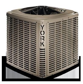 York LX Air Conditioner